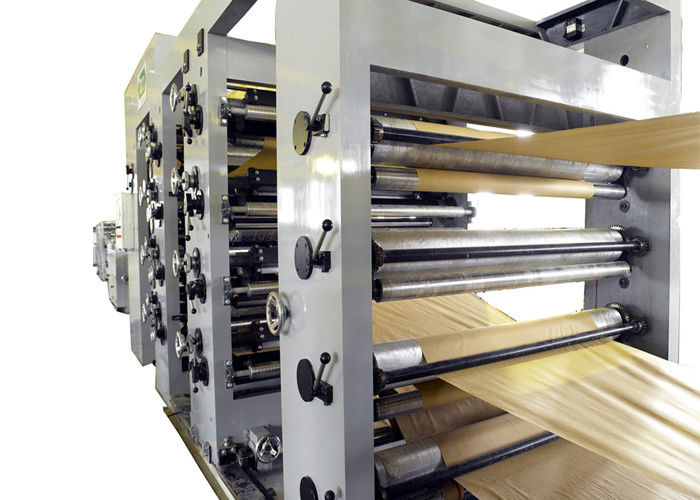 High Tech Paper Tube Manufacturing Machine for Making Multiwall Paper Bag
